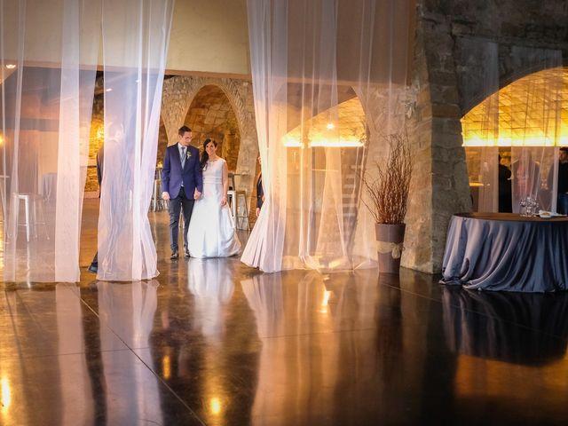 La boda de Xavier y Anna en Rubio, Barcelona 21