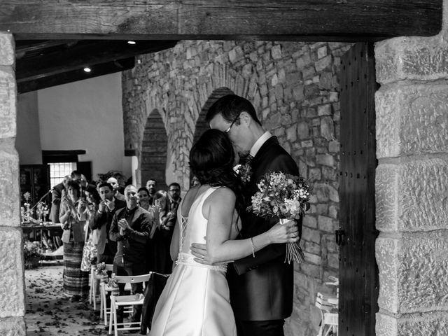 La boda de Xavier y Anna en Rubio, Barcelona 23