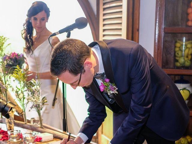 La boda de Xavier y Anna en Rubio, Barcelona 24
