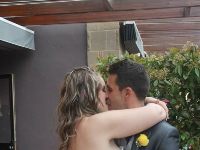 La boda de Antonio y Ainoa  en Santa Perpetua De Mogoda, Barcelona 5