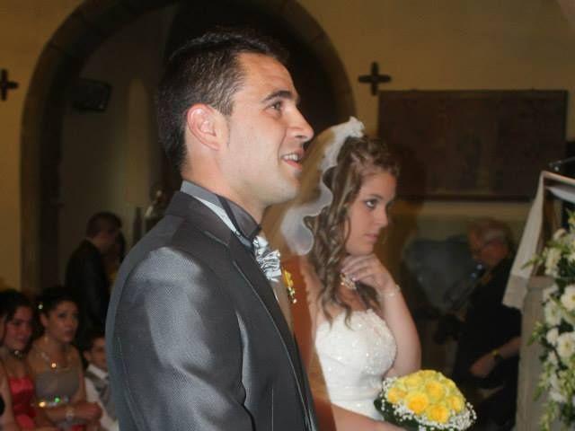 La boda de Antonio y Ainoa  en Santa Perpetua De Mogoda, Barcelona 8
