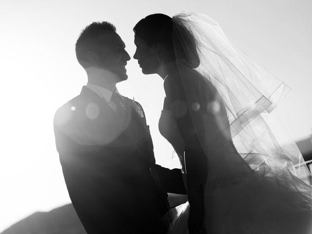 La boda de Emilio y Sara en Castelló/castellón De La Plana, Castellón 16