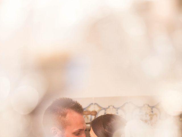 La boda de Emilio y Sara en Castelló/castellón De La Plana, Castellón 19