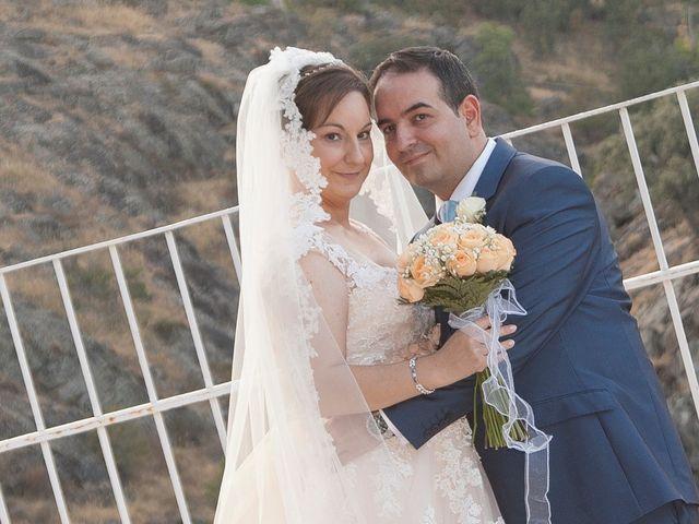 La boda de MªTeresa y Juanjo