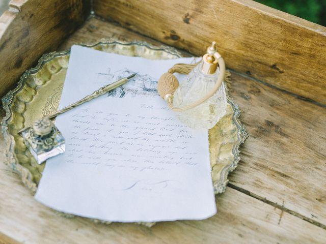 La boda de Claudio y Lisa en Regencos, Girona 12