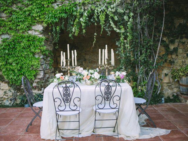 La boda de Claudio y Lisa en Regencos, Girona 26