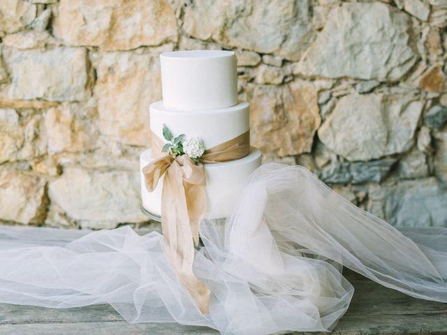 La boda de Claudio y Lisa en Regencos, Girona 29