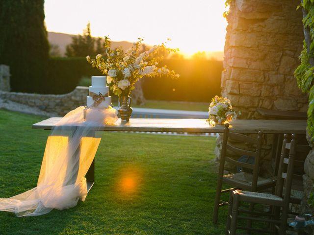 La boda de Claudio y Lisa en Regencos, Girona 45