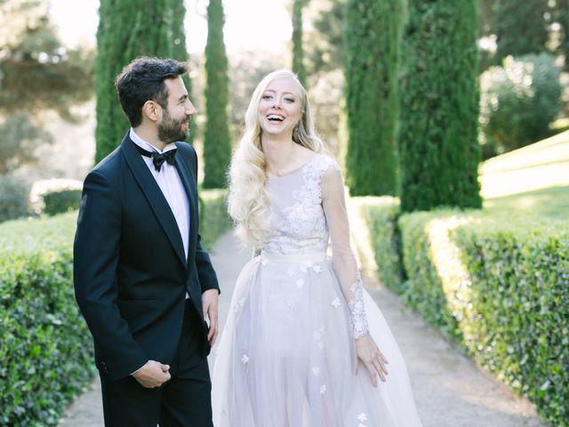 La boda de Claudio y Lisa en Regencos, Girona 46