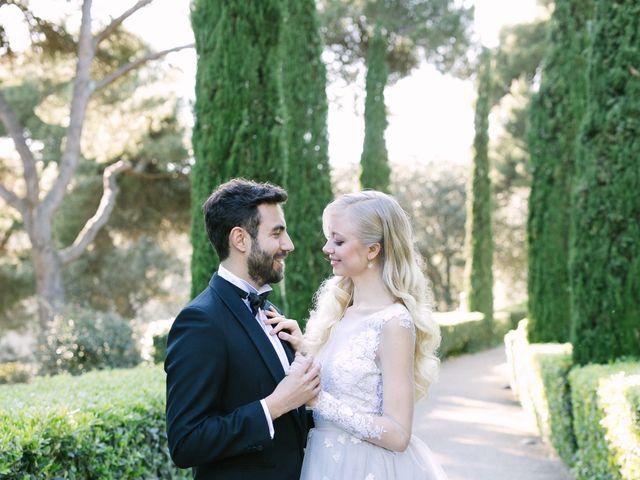 La boda de Claudio y Lisa en Regencos, Girona 47