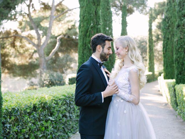 La boda de Claudio y Lisa en Regencos, Girona 48