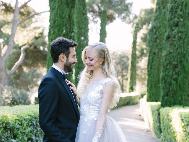 La boda de Claudio y Lisa en Regencos, Girona 49