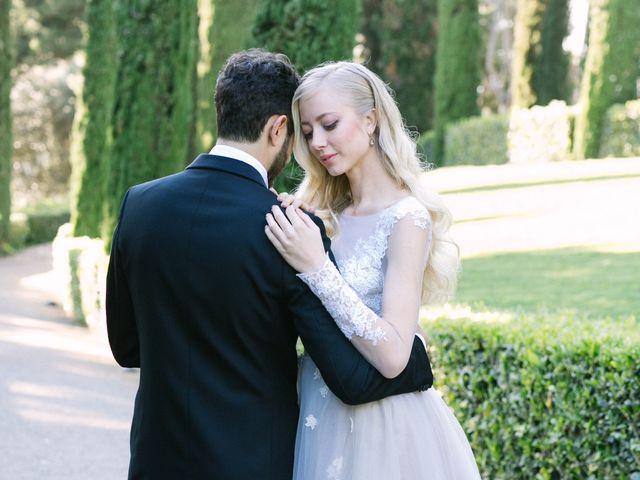 La boda de Claudio y Lisa en Regencos, Girona 50