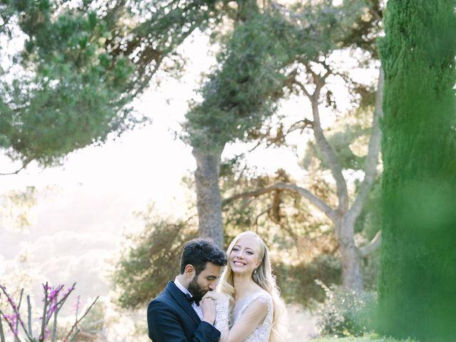 La boda de Claudio y Lisa en Regencos, Girona 52