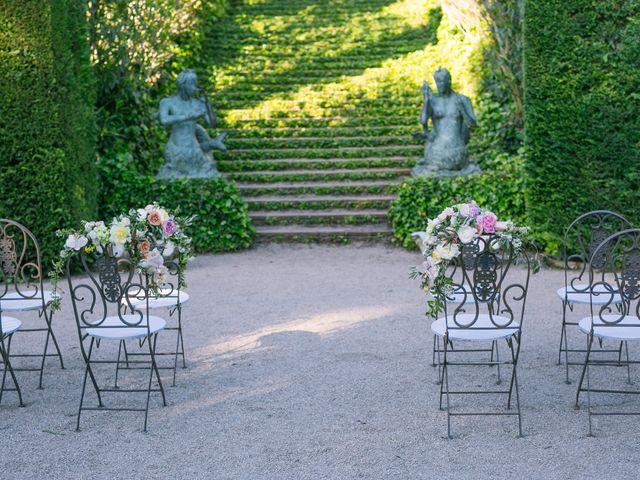 La boda de Claudio y Lisa en Regencos, Girona 53