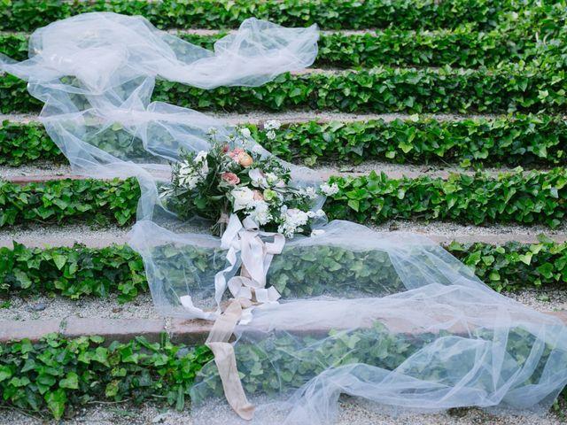 La boda de Claudio y Lisa en Regencos, Girona 54