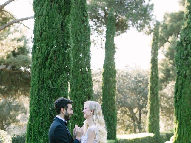 La boda de Claudio y Lisa en Regencos, Girona 55