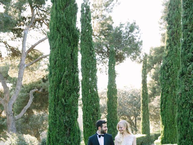La boda de Claudio y Lisa en Regencos, Girona 58