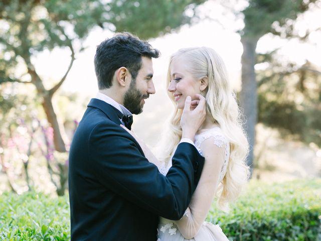 La boda de Claudio y Lisa en Regencos, Girona 59