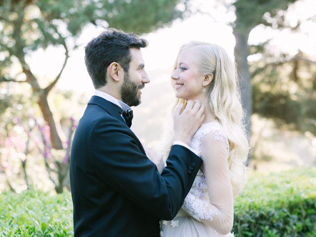 La boda de Claudio y Lisa en Regencos, Girona 60