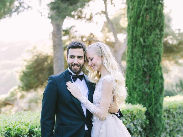 La boda de Claudio y Lisa en Regencos, Girona 61