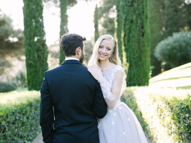 La boda de Claudio y Lisa en Regencos, Girona 62