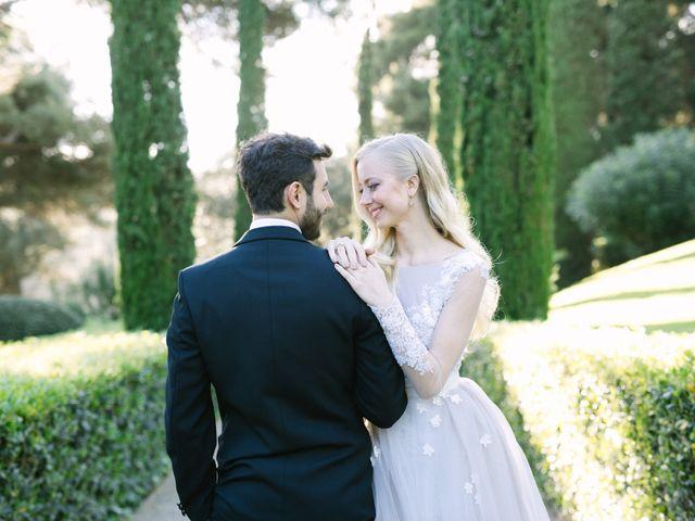 La boda de Claudio y Lisa en Regencos, Girona 63