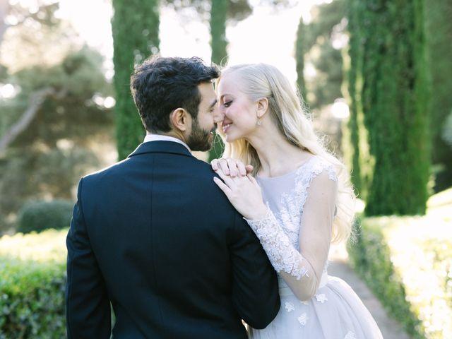 La boda de Claudio y Lisa en Regencos, Girona 64