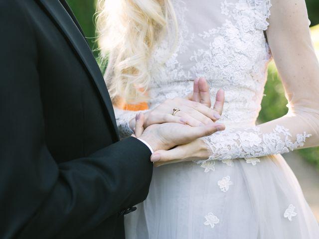 La boda de Claudio y Lisa en Regencos, Girona 66