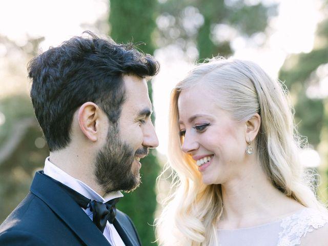 La boda de Claudio y Lisa en Regencos, Girona 67