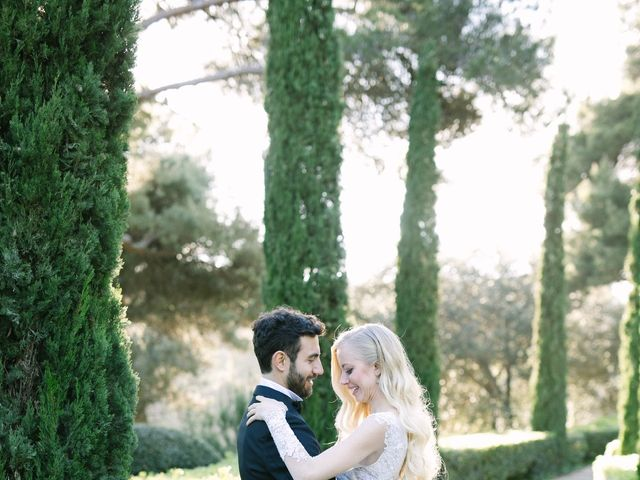 La boda de Claudio y Lisa en Regencos, Girona 68