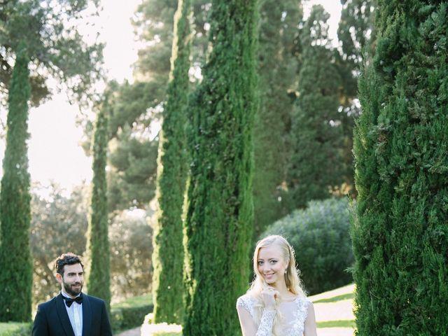 La boda de Claudio y Lisa en Regencos, Girona 70