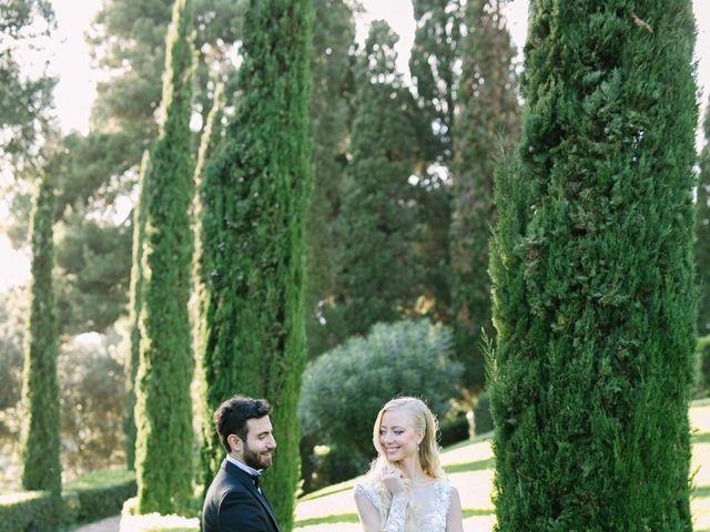 La boda de Claudio y Lisa en Regencos, Girona 71