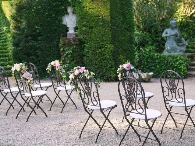 La boda de Claudio y Lisa en Regencos, Girona 75