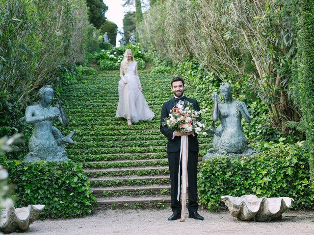 La boda de Claudio y Lisa en Regencos, Girona 81