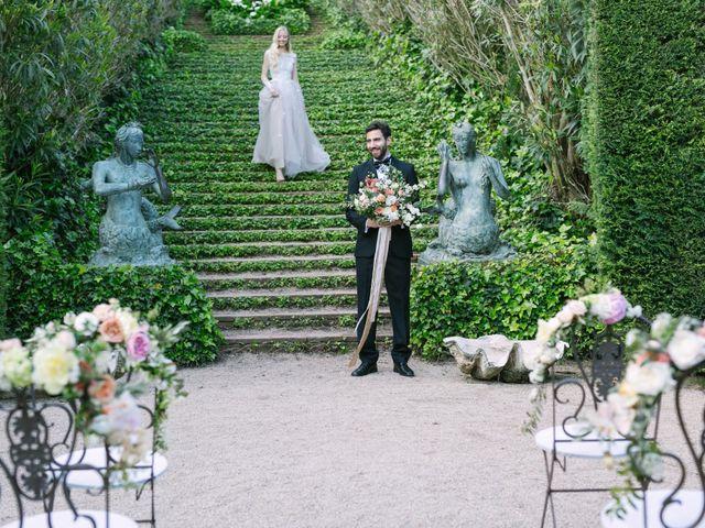 La boda de Claudio y Lisa en Regencos, Girona 82