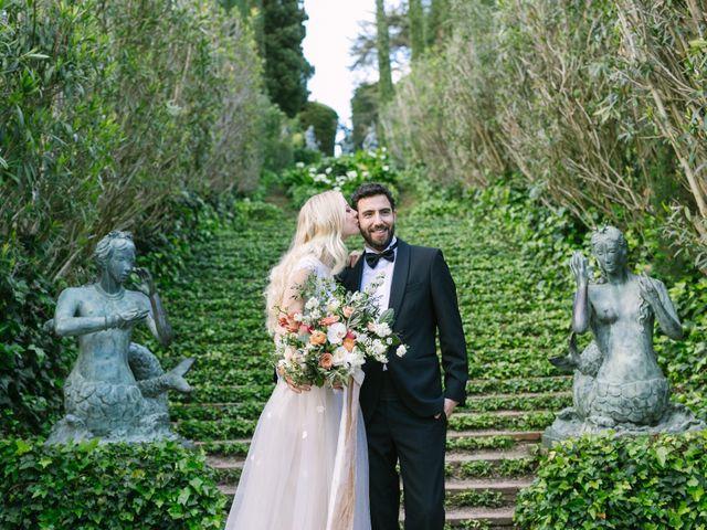 La boda de Claudio y Lisa en Regencos, Girona 86