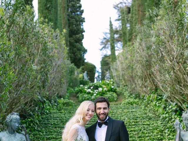 La boda de Claudio y Lisa en Regencos, Girona 87