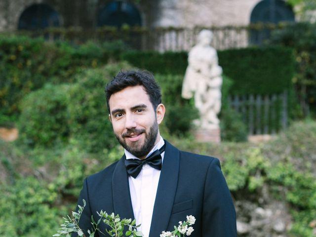 La boda de Claudio y Lisa en Regencos, Girona 94
