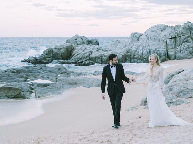 La boda de Claudio y Lisa en Regencos, Girona 102