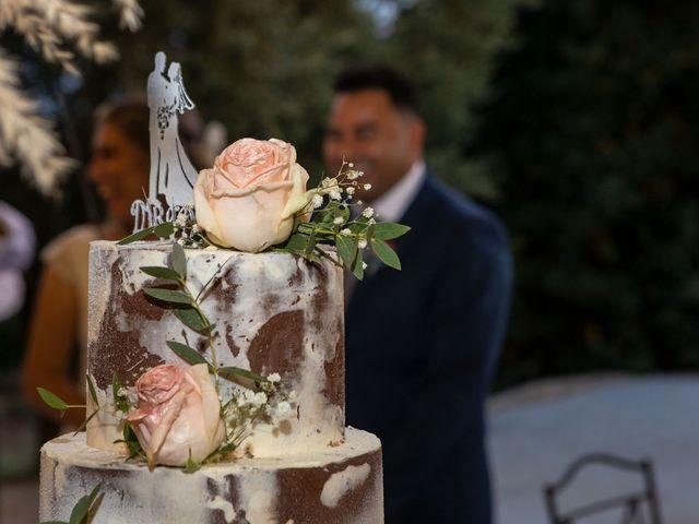 La boda de Cristhian y Katia en Sant Cugat Sesgarrigues, Barcelona 21