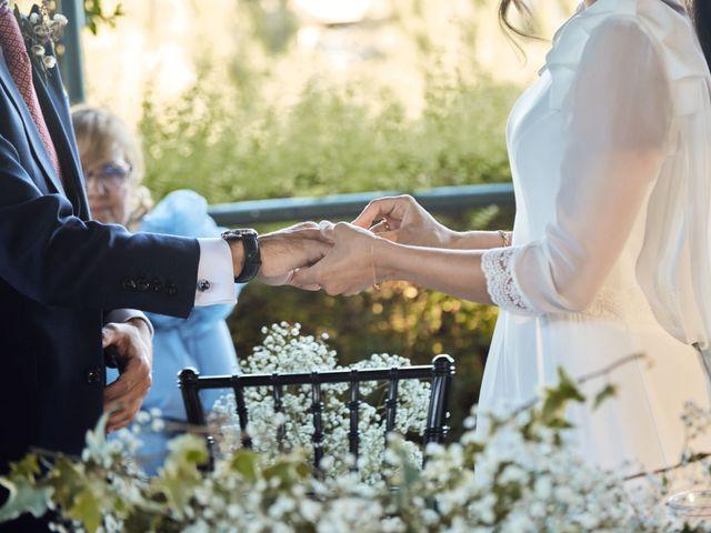 La boda de Alberto y Raquel en Alcobendas, Madrid 12