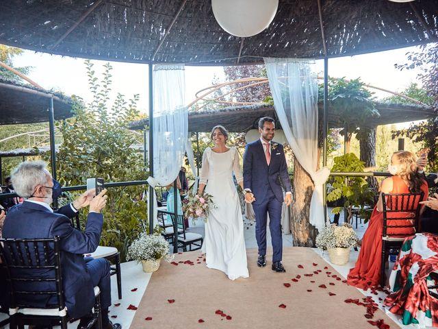 La boda de Alberto y Raquel en Alcobendas, Madrid 13