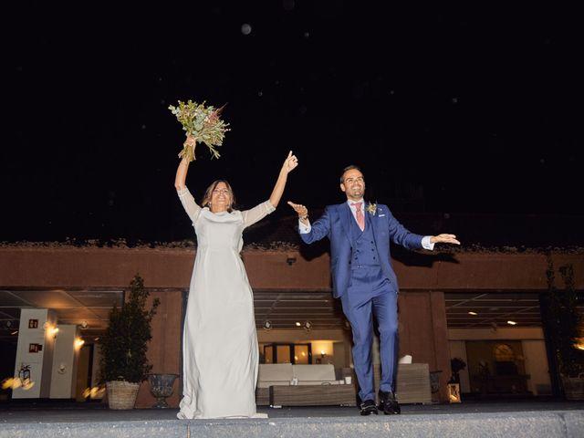 La boda de Alberto y Raquel en Alcobendas, Madrid 17