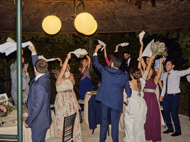La boda de Alberto y Raquel en Alcobendas, Madrid 18