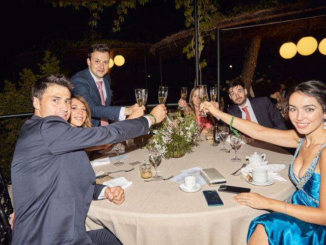 La boda de Alberto y Raquel en Alcobendas, Madrid 19