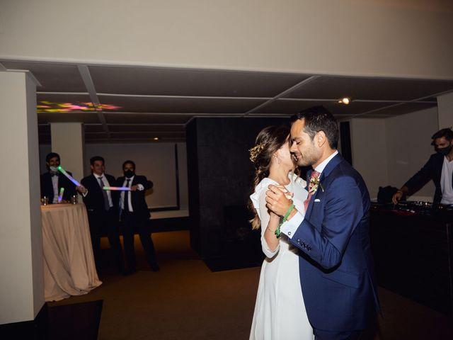 La boda de Alberto y Raquel en Alcobendas, Madrid 20