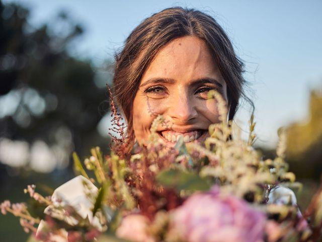 La boda de Alberto y Raquel en Alcobendas, Madrid 4