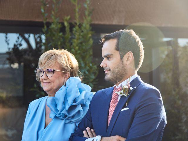 La boda de Alberto y Raquel en Alcobendas, Madrid 28