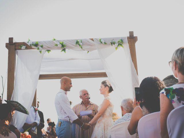 La boda de Adrián y Angie en Benalmadena Costa, Málaga 20